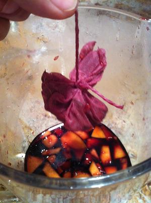 Sangria: Authentic Recipe