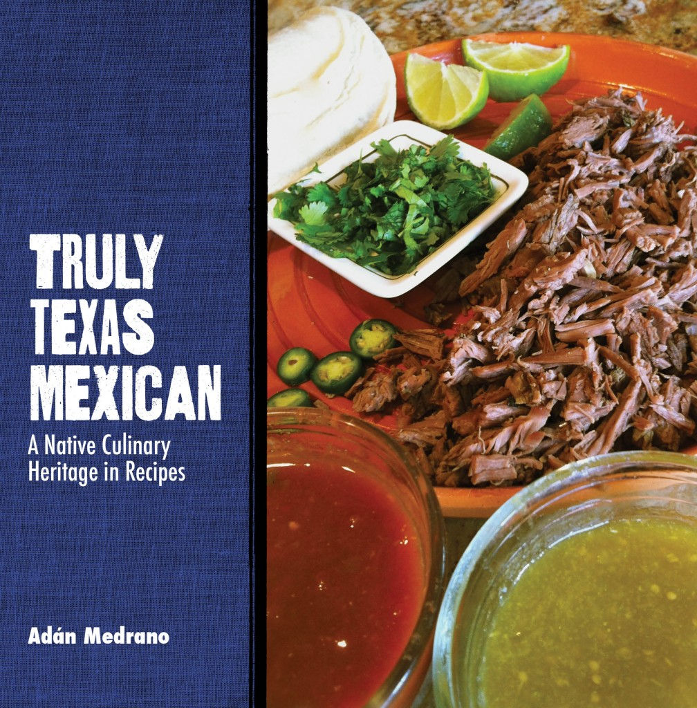 Truly Texas Mexican_cover