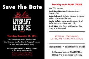 literarylubbock