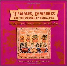 holiday gift cookbook must include tamales!